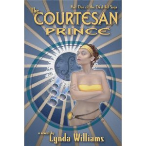 The Courtesan Prince by Lynda Williams