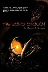 The Sand Dragon by Michael F Stewart