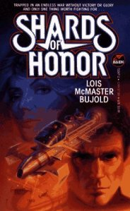 Shards of Honor Lois McMaster Bujold