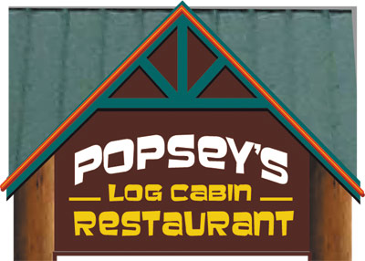 Popsey's Restaurant Campbell River